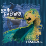 <h5>Disney's Song Factory Dinosaur</h5><p>Click to Listen </p>