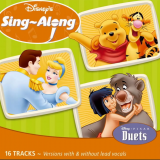 <h5>Disney's Sing-Along Duets</h5><p>Click to Listen </p>