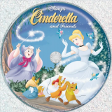 <h5>Disney's Cinderella and Friends</h5><p>Click to Listen </p>