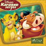 <h5>Disney's Karaoke Series: Lion King </h5><p>Click to Listen</p>