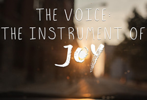The-Voice-instrument-of-joy
