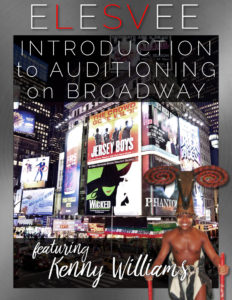 Intro to Broadway Auditions