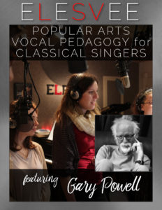 Popular Arts Vocal Pedagogy for Classical Signers